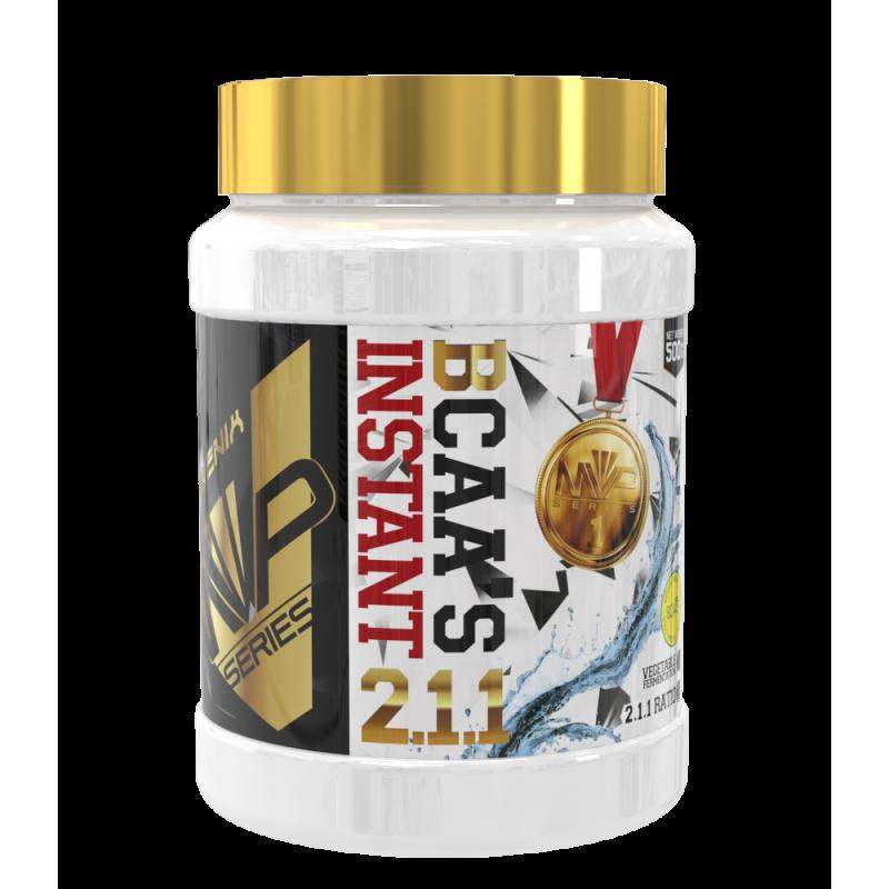BCAA'S VEGAN 2:1:1 500 g