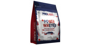 POWER WHEY 1 KG