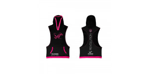 "TANK TOP WOMAN HOODED ""REVOLUTION"""