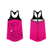 TANK TOP TECHFIT REVOLUTION WOMAN