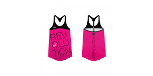 TANK TOP TECH FIT REVOLUTION WOMAN