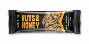 Nuts & Honey 35 g