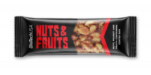 NUTS & FRUITS 40 g