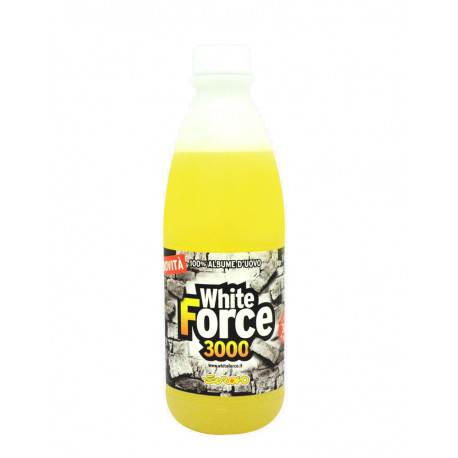 EUROVO White Force ALBUME 1 Litro