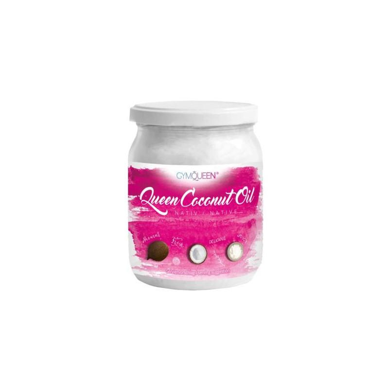 Queen coconut oil 400 ml