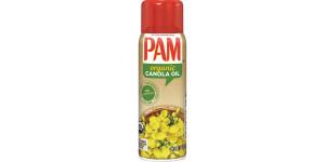 PAM SPRAY OLIO DI CANOLA 141 g
