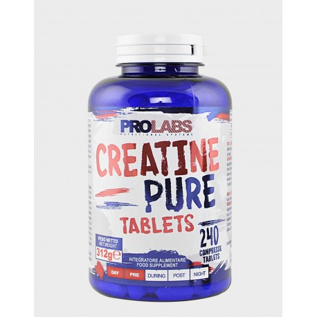 Creatine Pure 240 cps