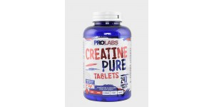 Creatine Pure 210 cps