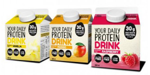 YOUR DAILY PROTEIN 300 ml
