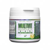 NATURAL HEALTH MULTIVIT 80 TBL