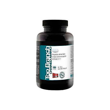 Top Branch CHAINED AMINO 150 Tabs