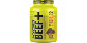 4 Plus Nutrition HYDRO BEEF+ 900 g