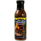 ORIGINAL BARBEQUE SAUCE 340 ML