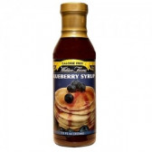 BLUEBERRY SYRUP 355 ML