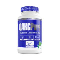 OAKG Pure 60 caps