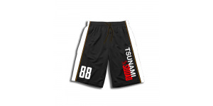 "Shorts Football ""PUSH YOUR LIMIT"" LIMITED EDITION"