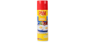 PAM SPRAY BUTTERCOAT 482 g