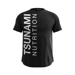 T-Shirt Official TSUNAMI NUTRITION™ Basic 2