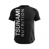 T-Shirt Official TSUNAMI NUTRITION™ Basic 2