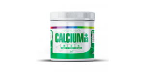 NATURAL HEALTH CALCIUM + D3 100 tabs