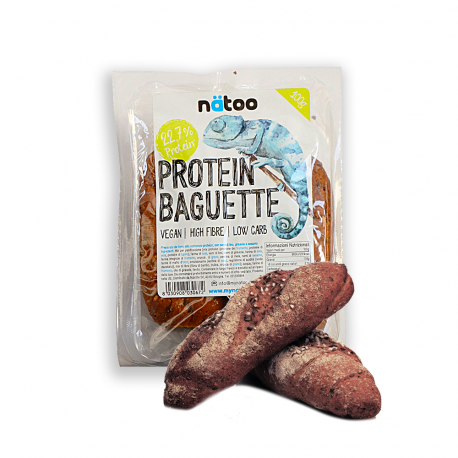 Protein Baguette 100 g