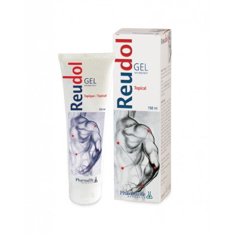 REUDOL SPRAY 200 ml