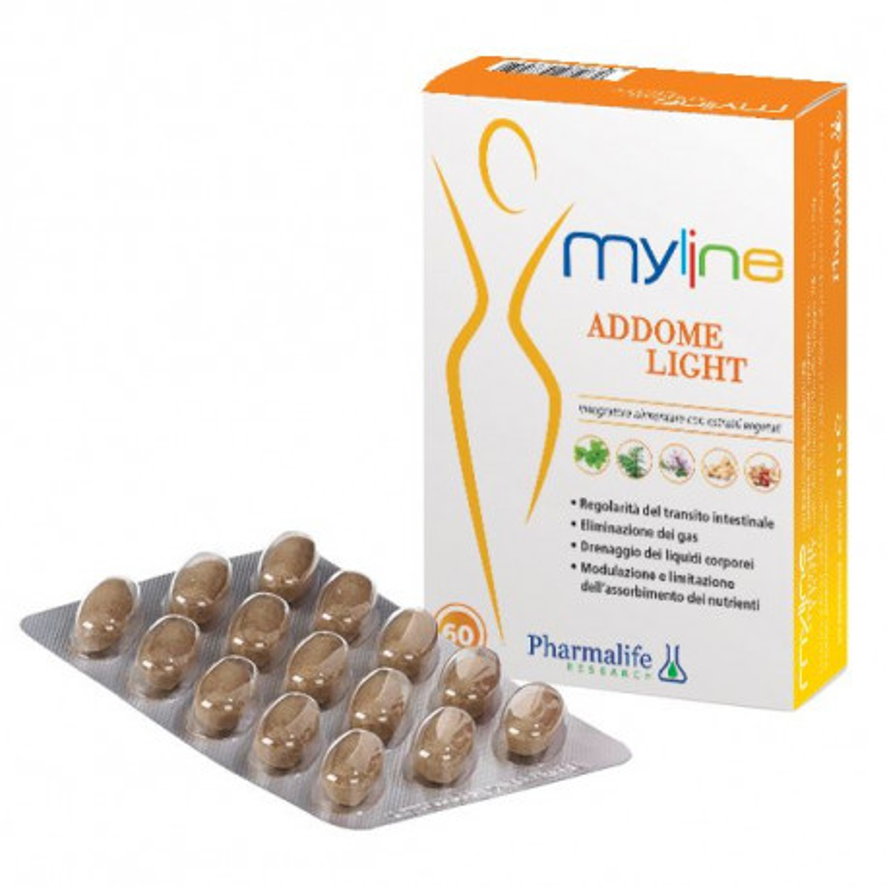 MyLine Addome Light