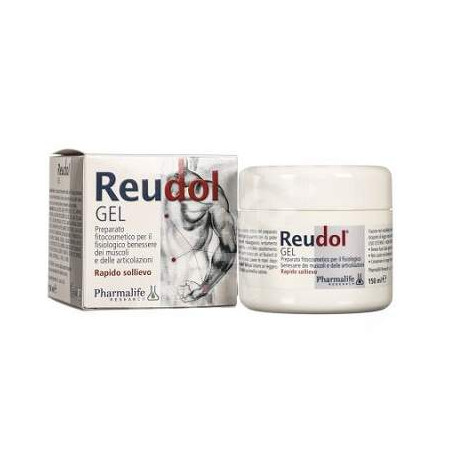 REUDOL GEL 150 ml