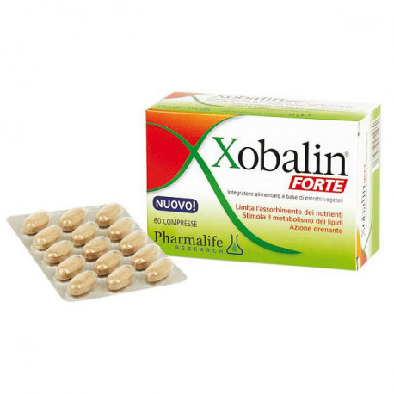 Xobalin Forte
