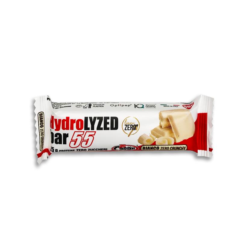 Hydrolyzed Bar 55 - ZERO
