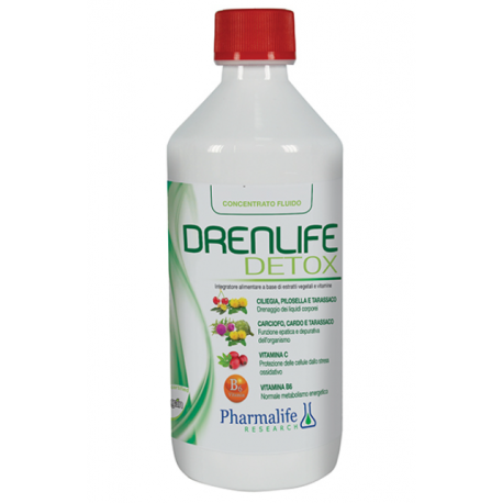 Drenlife Detox 500ml