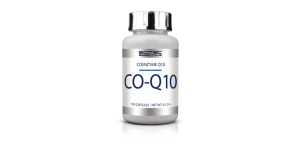 CO-Q10 100cps