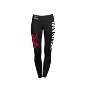 Leggings official donna Tsunami Nutrition
