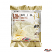 MINI GALLETTA FIT 36g cioccolato bianco