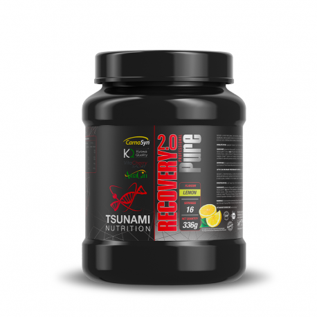 RECOVERY 2.0 PURE Professional 336g limone