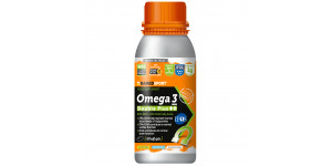 OMEGA 3 DOUBLE PLUS 60softgel