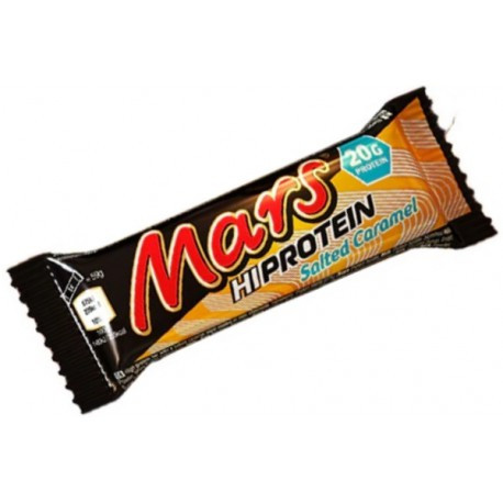 Mars Protein Salted Caramel 59g