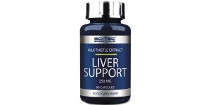 LIVER SUPPORT 80cps