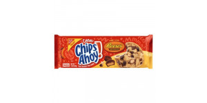 Chips Ahoy! CHEWY REESE'S 269g