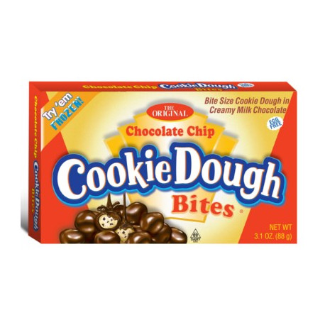 Cookie Dough Bites - Chocolate Chip 88g