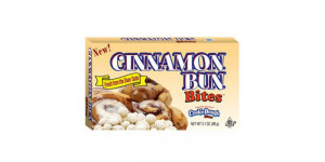 Cookie Dough Bites - Cinnamon Bun 88g