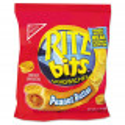 Ritz Bits Burro d'Arachidi 50g