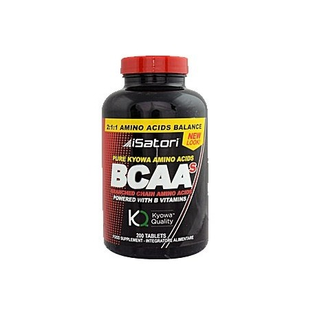 BCAA'S 100 CPR