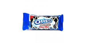 OREO Brownie Ripieno di Crema 85g