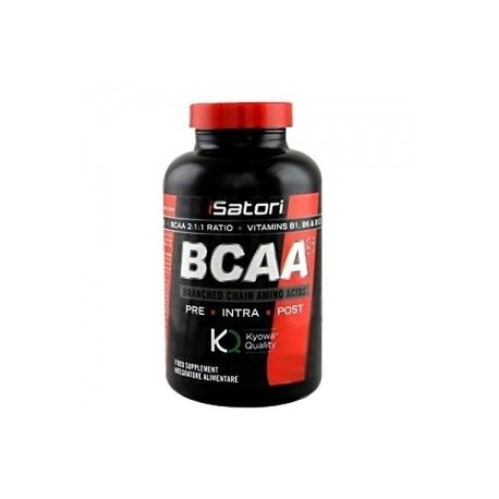 BCAA'S 400 CPR