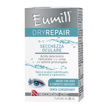Eumill DRY REPAIR 10ml