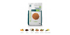 Stage 3 Biscozone NUTRIWELL 100 g