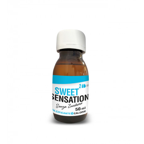 SWEET SENSATION DOLCIFICANTE 50 ML.