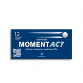 MOMENTACT 400mg 12cpr
