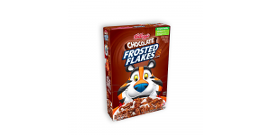Kellogg's CHOCOLATE FROSTED FLAKES 388g